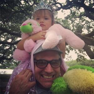 ME & MY GRANDDAUGHTER
